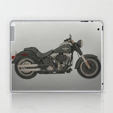 Fat Boy Toy Laptop & iPad Skin