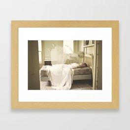 Dream the Day Away  Framed Art Print