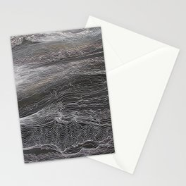 Frequency II Stationery Cards
