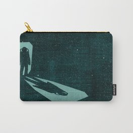 A door through space Carry-All Pouch
