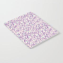 Abstract Pattern 4 Notebook