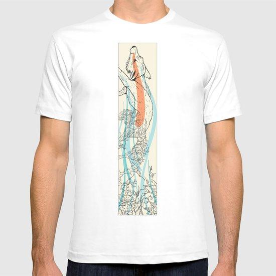 Bramble Fox T-shirt