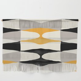 Zaha Bee Wall Hanging
