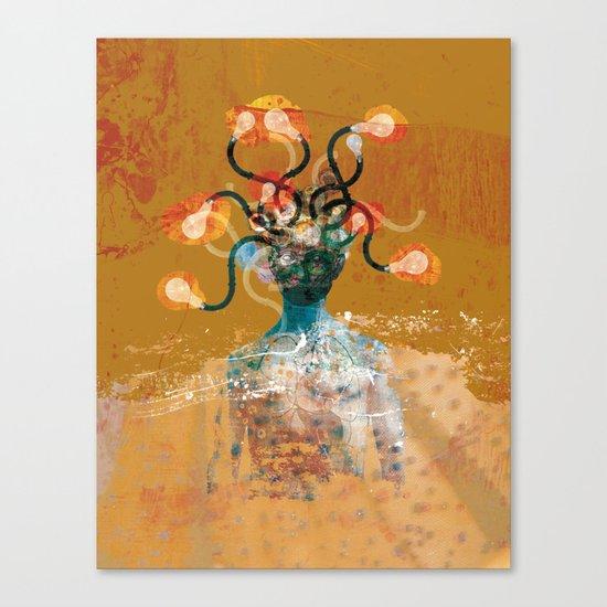 Dream 3 Canvas Print