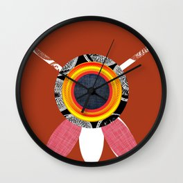 PENDANT N4 Wall Clock