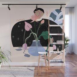 Arrange Wall Mural