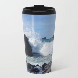 Nacpan Beach Travel Mug
