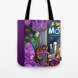 Starting Points -AWWM Tote Bag