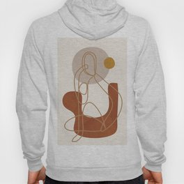 Abstract Art 21 Hoody