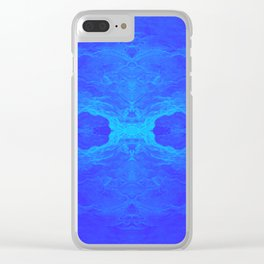 Azur Clear iPhone Case
