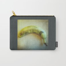 Banana Fish Bone Carry-All Pouch