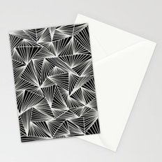 Inverted TriangleAngle Stationery Cards