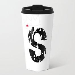 Jughead S Crown Travel Mug
