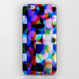 CTRLMTRX iPhone Skin