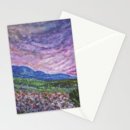 Landvaettir Stationery Cards