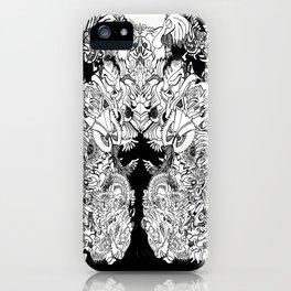ShapesMoreFun iPhone Case