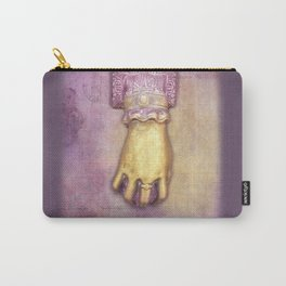 GOLDFINGER Carry-All Pouch