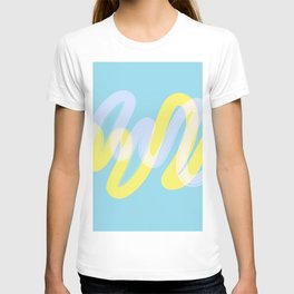 VibrantBrush7 T-shirt