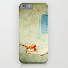 On A Branch iPhone 6s Slim Case
