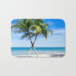 Carribean Bath Mat