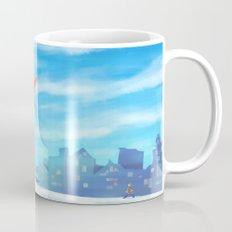 Star Travellers Mug