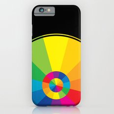 Color Wheel iPhone 6s Slim Case