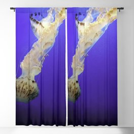 Jelly Fish Blackout Curtain
