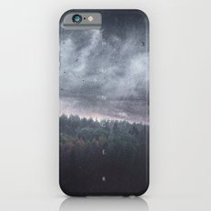 The hunger Slim Case iPhone 6s