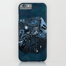 The Polyhedral of many universes  Slim Case iPhone 6s