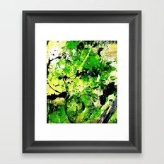 untitled 5 Framed Art Print