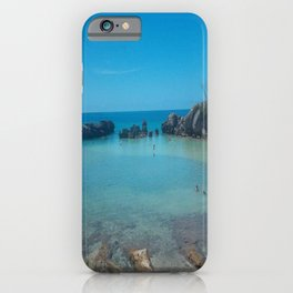 Time to Relax iPhone Case
