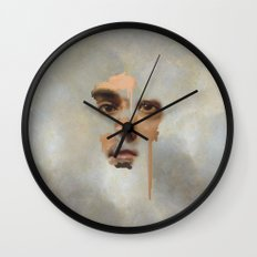 Nocturne 110 Wall Clock