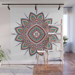 flower, flower pattern, flower t-shirt, flower girl dresses, watercolor flowers, flower print Wall Mural