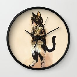 rollei_gut Wall Clock
