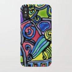 Daydream Slim Case iPhone X
