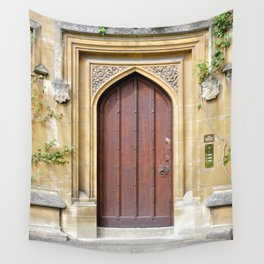 Doors Oxford 2 Wall Tapestry