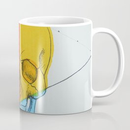 Vida de colores Coffee Mug