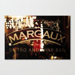 Margaux Canvas Print