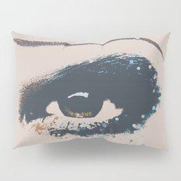 Hedwig Eye Pillow Sham