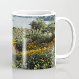 Arizona Blooms Coffee Mug