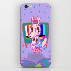 Rocko iPhone & iPod Skin