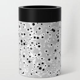black spots Can Cooler