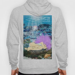 do not pollute the environment! Hoody