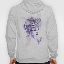 Miss Saint Petersburg Hoody