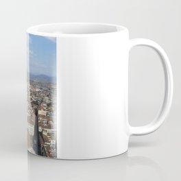 Firenze From Above Coffee Mug