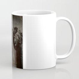British Heavy Gun Coffee Mug