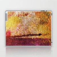 Refined by Fire Laptop & iPad Skin
