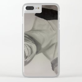 Change Her Life Clear iPhone Case
