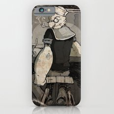 Bluto's Return Slim Case iPhone 6s