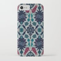 persian iPhone & iPod Cases featuring Persian Feel by lalaprints